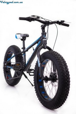 20 HAMMER EXTRIME black-blue - 1340