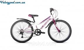 24 ELITE white-pink  - 1208