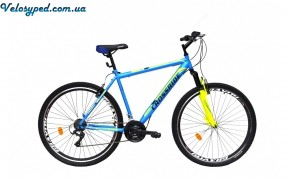 29 SHARK blue-yellow - 1201